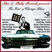 Bea & Baby Records Presents the Best of Chicago Blues de Various Artists