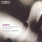Pieces De Clavecin En Concerts de Jean-Philippe Rameau