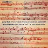 Complete Keyboard Concertos, Vol. 14 von Carl Philipp Emanuel Bach