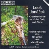 Chamber and Instrumental Works de Leos Janacek