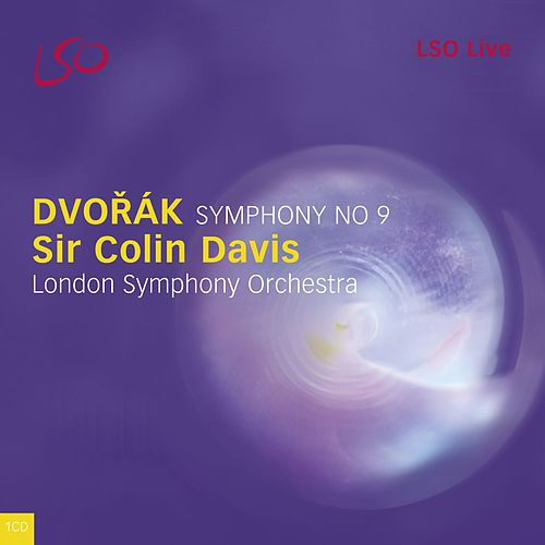 Symphony No. 9 'from The New World' by Antonin Dvorak