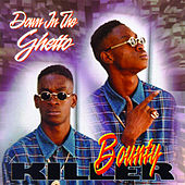 Down In The Ghetto by Bounty Killer