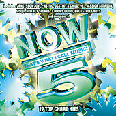 Now That's What I Call Music Vol. 5 by Various Artists