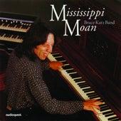 Mississippi Moan de Bruce Katz Band