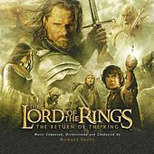 Lord of the Rings 3 - The Return of the King von Various Artists