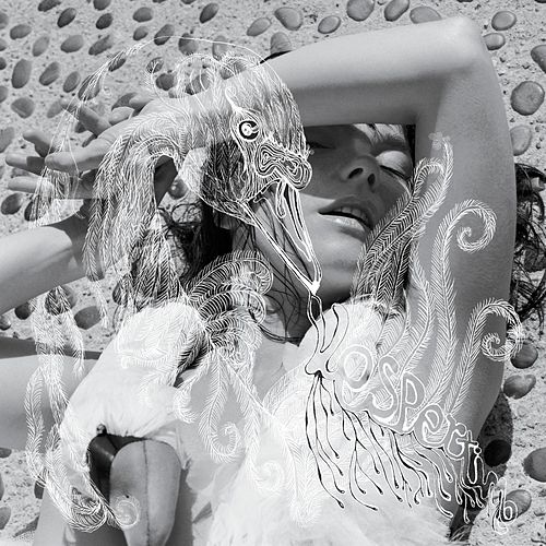 Vespertine by Björk