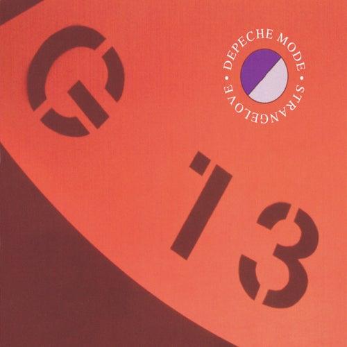 Strangelove by Depeche Mode