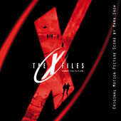 The X-Files - The Score by The X-Files