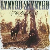 The Last Rebel de Lynyrd Skynyrd