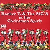In The Christmas Spirit von Booker T. & The MGs