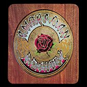 American Beauty de Grateful Dead