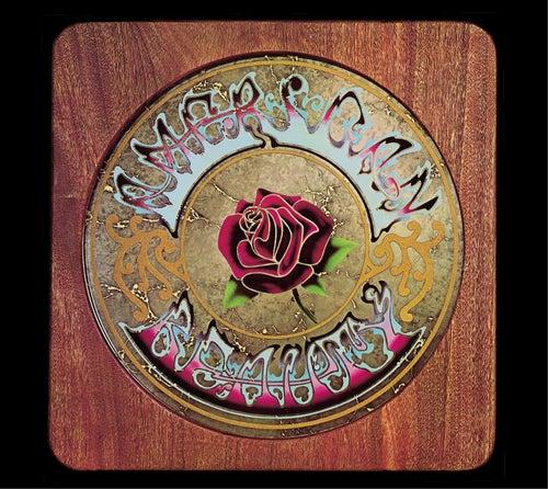 American Beauty by Grateful Dead