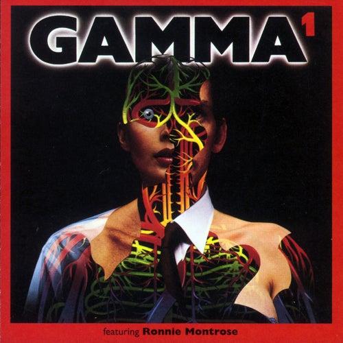 Gamma 1 by Gamma