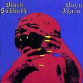 Born Again by Black Sabbath