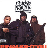 19 Naughty III de Naughty By Nature