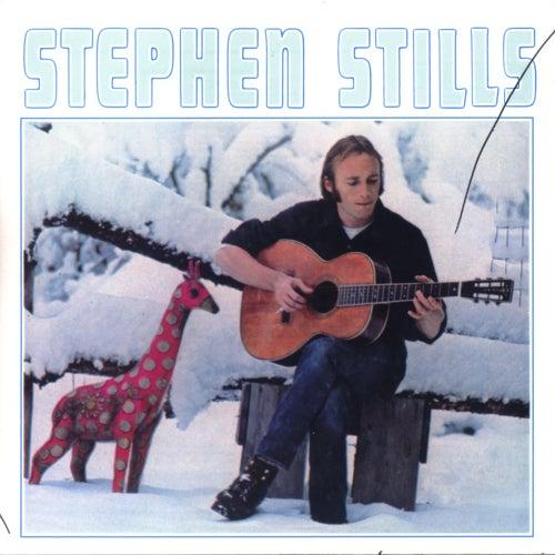 Stephen Stills by Stephen Stills