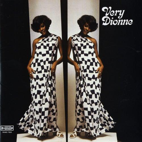 Very Dionne by Dionne Warwick