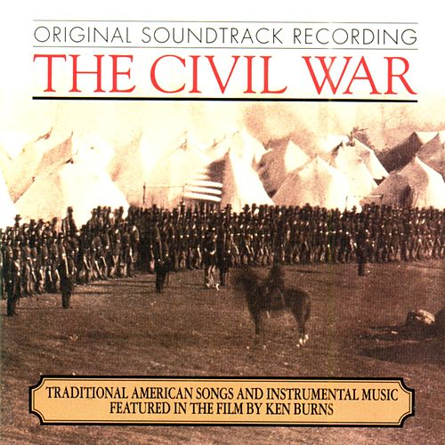 The Civil War O.S.T. by Various Artists