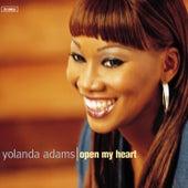 Open My Heart de Yolanda Adams