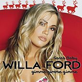 Santa Baby de Willa Ford