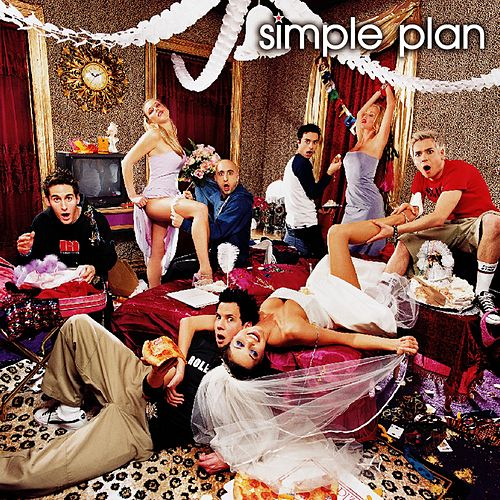 I'd Do Anything by Simple Plan
