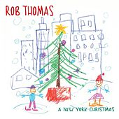 A New York Christmas de Rob Thomas