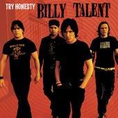 Try Honesty de Billy Talent