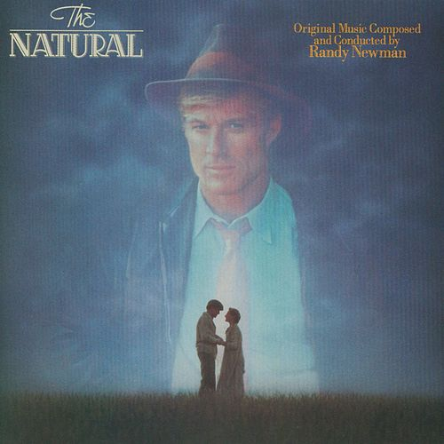 The Natural by Randy Newman