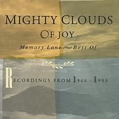 Memory Lane / Best Of de The Mighty Clouds of Joy