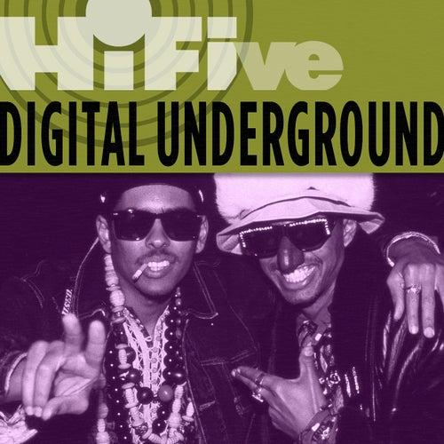 Rhino Hi-Five: Digital Underground by Digital Underground