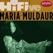 Rhino Hi-Five: Maria Muldaur de Maria Muldaur