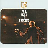 Phil Ochs In Concert by Phil Ochs