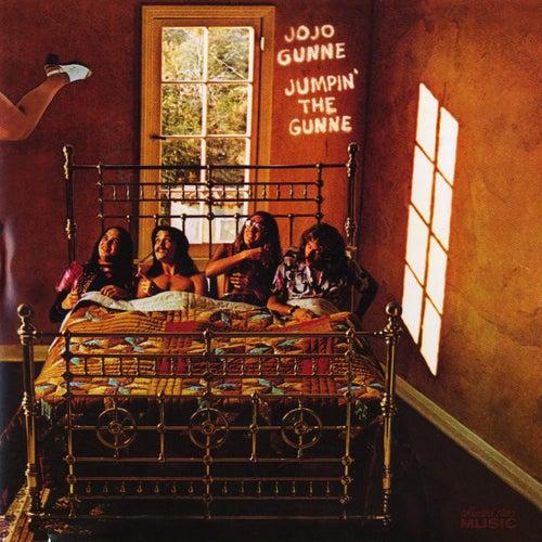 Jumpin' The Gunne by Jo Jo Gunne