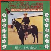 Tiffany Transcriptions, Vol. 8 by Bob Wills & His Texas Playboys