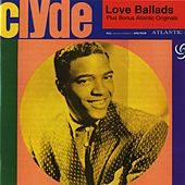 Love Ballads von Clyde McPhatter