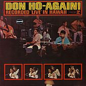 Don Ho: Again! by Don Ho