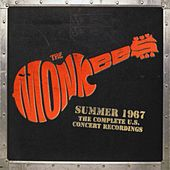 Summer 1967: The Complete U.S. Concert Recordings von The Monkees