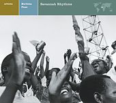 Savannah Rhythms de BURKINA FASO Savannah Rhythms