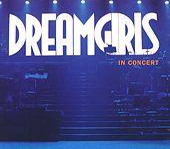 Dreamgirls In Concert by Dreamgirls in Concert