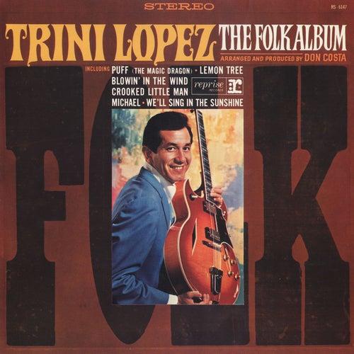The Folk Album by Trini Lopez