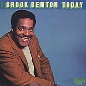 Brook Benton Today de Brook Benton