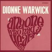 Anyone Who Had A Heart by Dionne Warwick