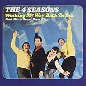 Working My Way Back To You de Frankie Valli & The Four Seasons