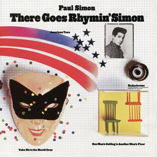 There Goes Rhymin' Simon de Paul Simon