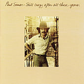 Still Crazy After All These Years by Paul Simon