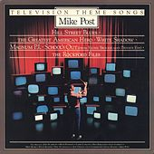 Television Theme Songs de Mike Post