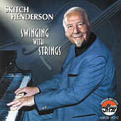 Swinging With Strings de Skitch Henderson