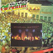 The Best Of Olodum de Olodum
