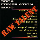 Soca Compilation 2000 by Various Artists