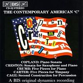 The Contemporary American ´C´ by Various Artists